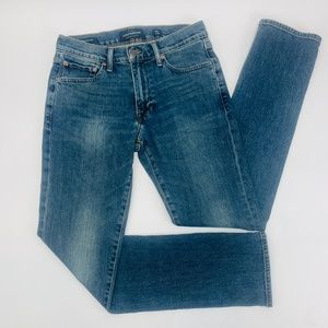 Lucky Brand Mens Jeans 29 x 32 Blue 410 Athletic